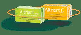 Acetyl L-karnityna  + Witamina C